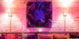 fotó egy színes enteriőr hangulatról