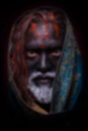 Nagy Jani misztikus arca