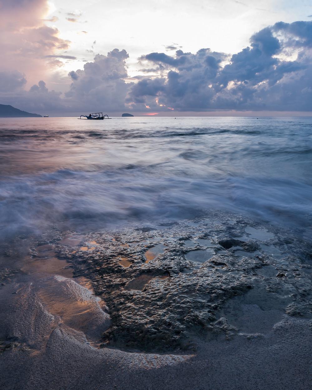 Bali - Blue lagoon