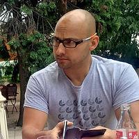 Preyer György profilképe
