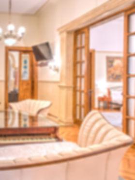 fotó egy Airbnb lakásról, speciális HDR kép