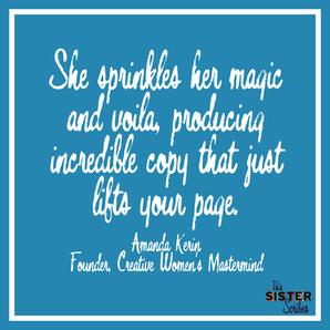 Amanda-kudos-this-sister-scribes