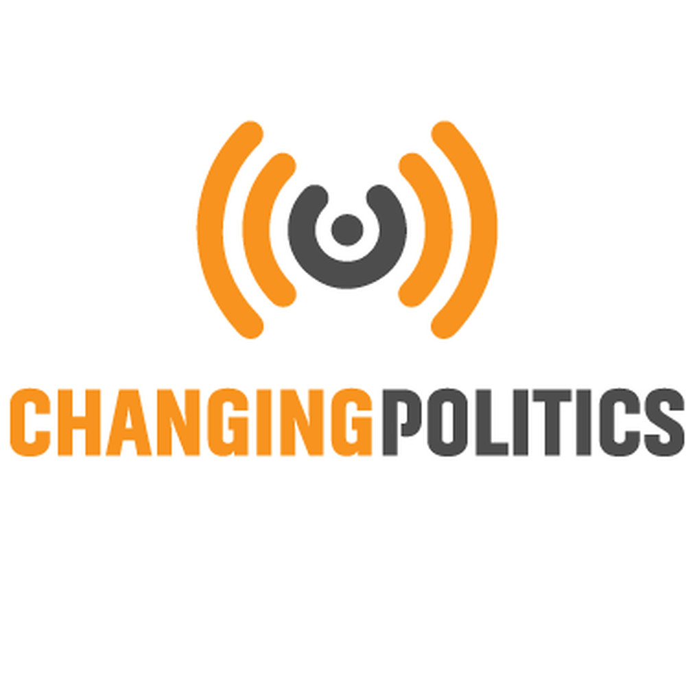 changing politics podcast cover