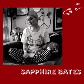 This Sister Speaks with Sapphire Bates