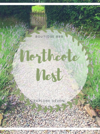 Northcote Nest - writers retreat