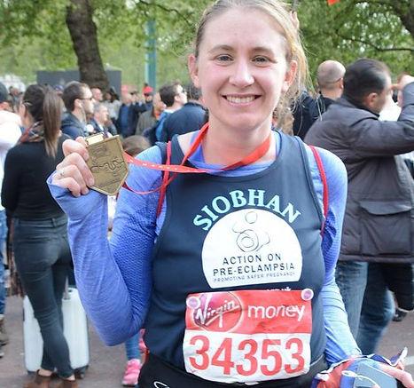 Siobhan-strode-marathon