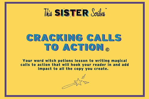 Cracking Calls to Action
