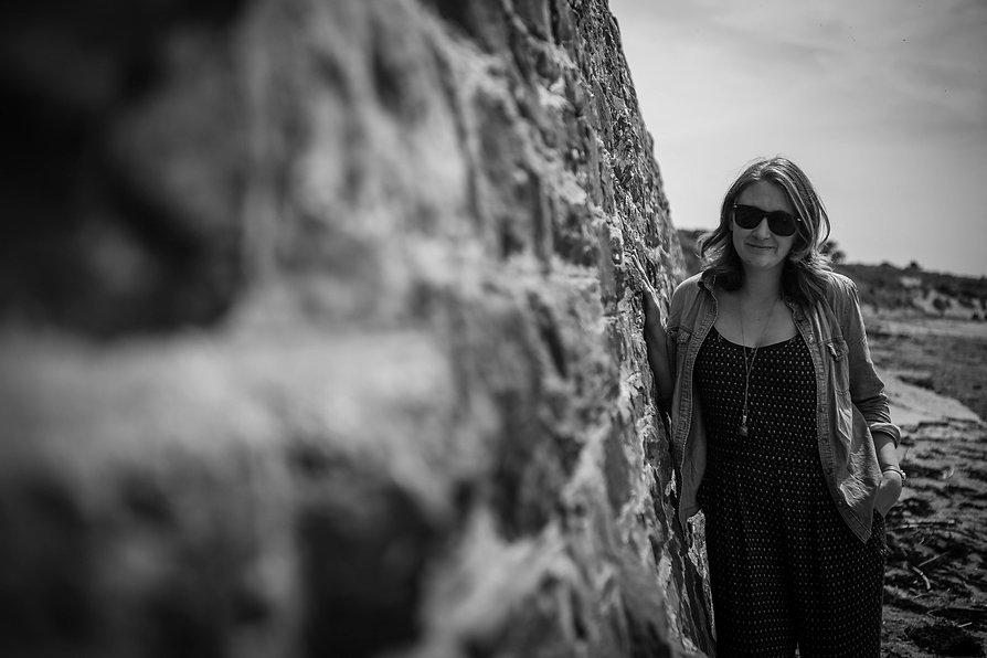 siobhan-strode-devon-copywriter-beach