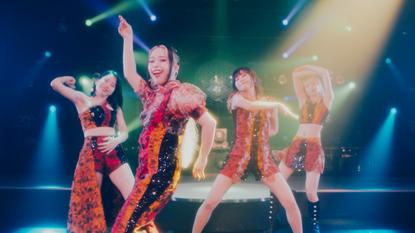フィロソフィーのダンス「ドント・ストップ・ザ・ダンス」MV