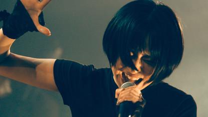 鶯籠 - FLY HIGHER AGAIN [ Live Clip ] (YouTube ver.)
