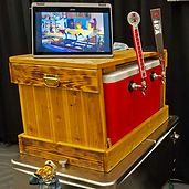 Jockey Box - Wedding Bar