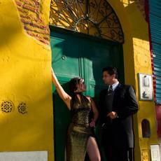 1320 Tango in la Boca--Buenos Aires