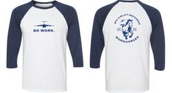 Workhorse-T-shirts