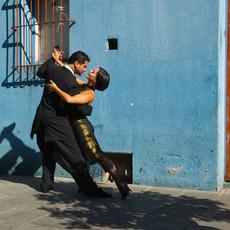 1321 Tango in la Boca--Buenos Aires