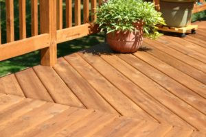 Tips for Annual Deck Maintenance