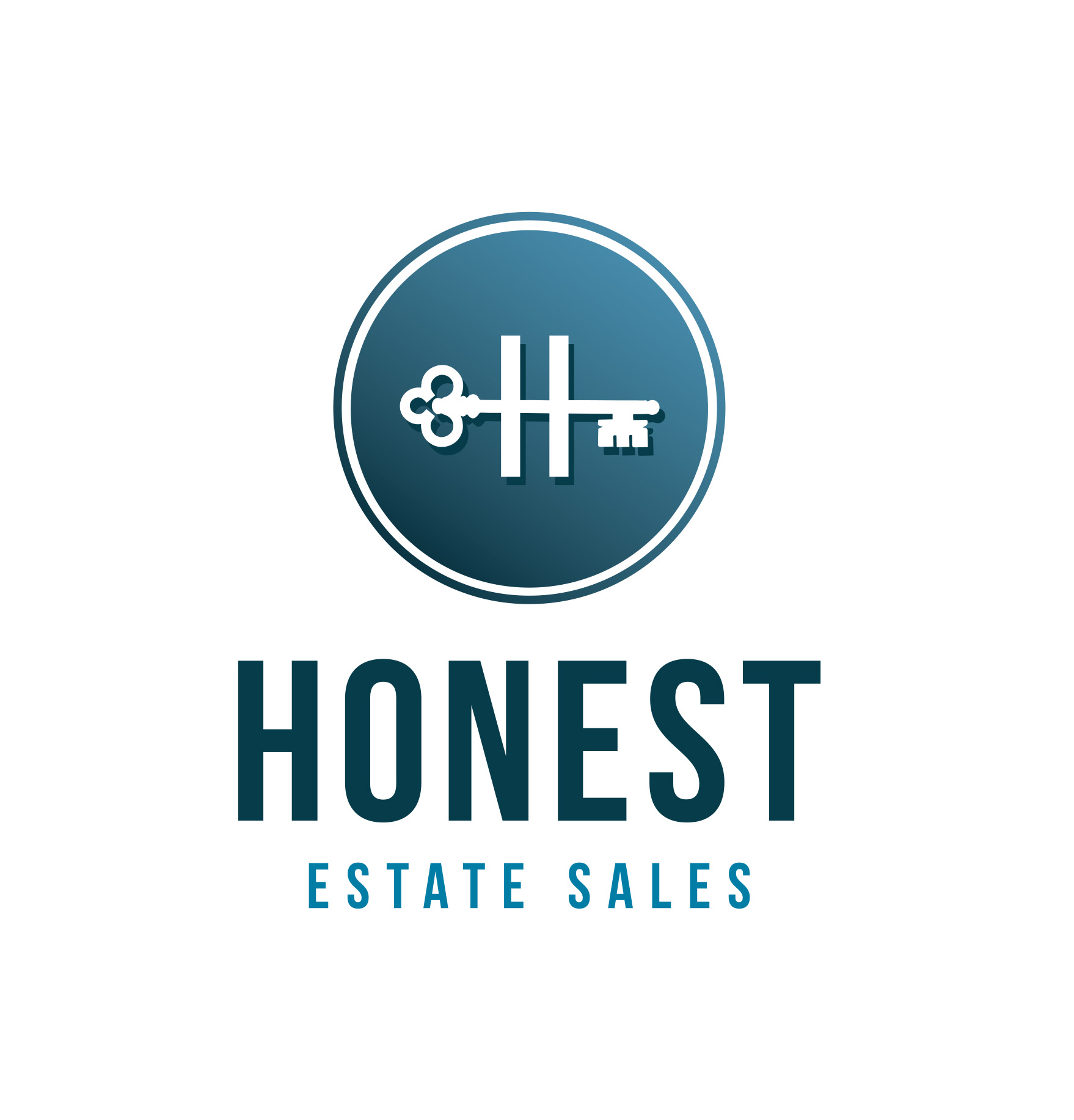 Honest-Estate-Sales-Logo