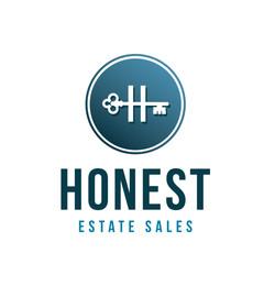 Honest-Estate-Sales-Logo