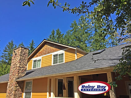 Roofing Contractor in Gig Harbor