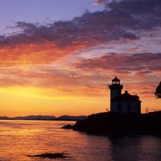 1404 Lime Kiln Lighthouse 2--San Juan Island