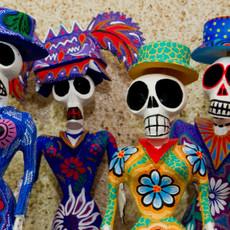 1301 Alebrije--Oaxaca--Mexico