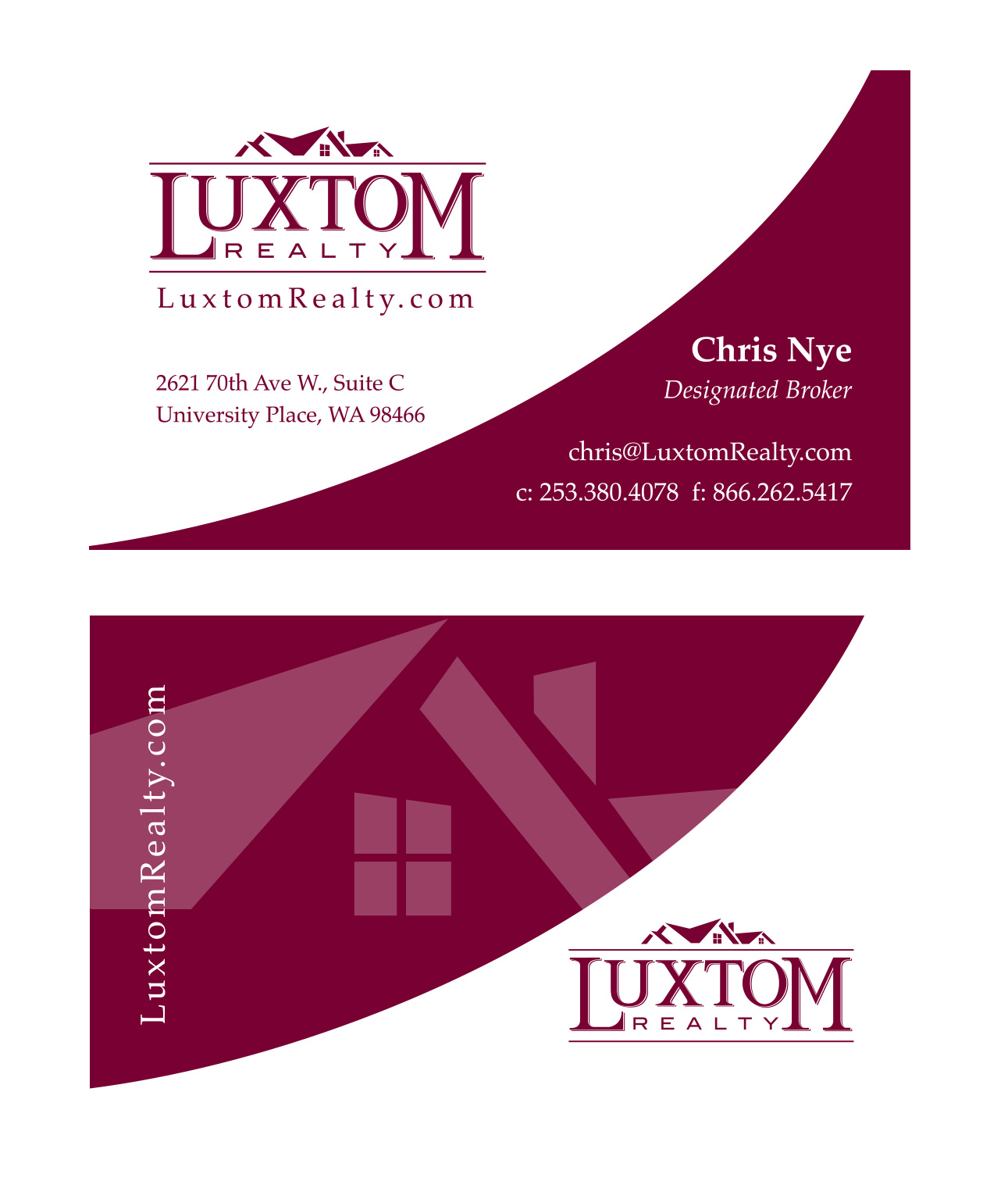 Luxtom-Homes-Business-Cards