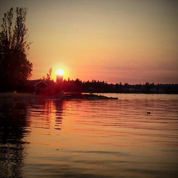 Dofflemyer Point at Sunset.jpg