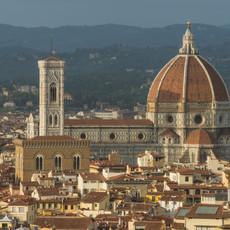 1716 Santa Maria dela Grazie--Florence--Italy