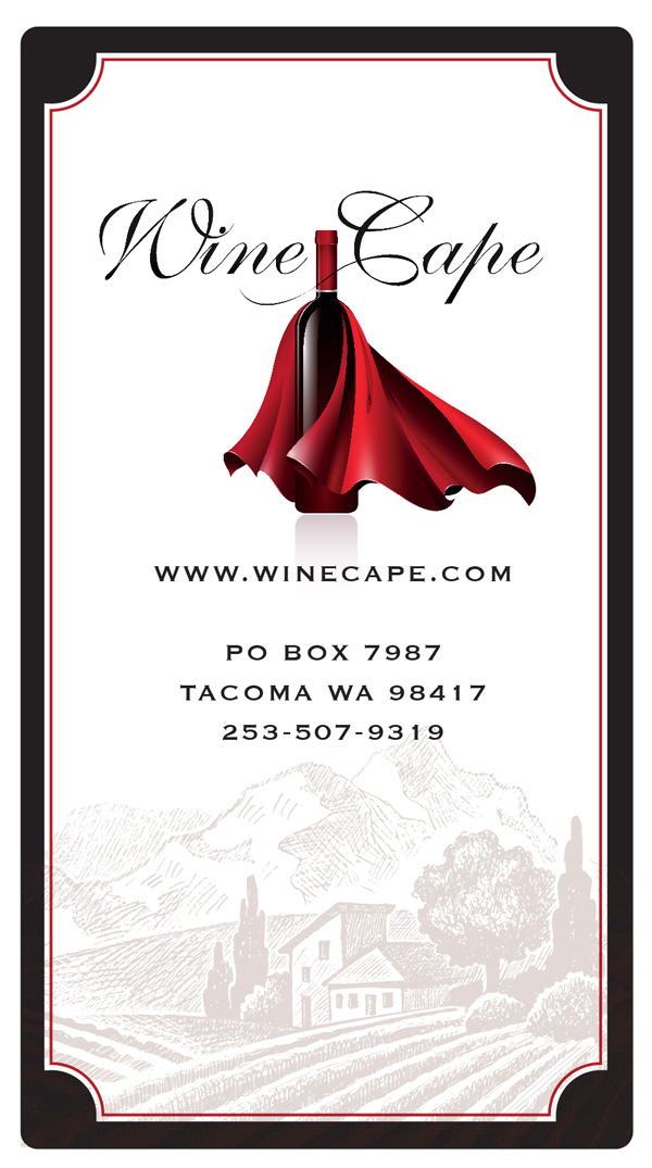 Wine-Cape-Label
