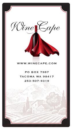 Wine-Cape-Label