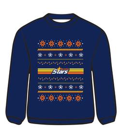 Tacoma-Stars-Sweater