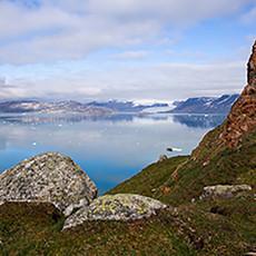 Konsfjorden--Svalbard