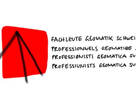 Fachleute Geomatik Schweiz - FGS
