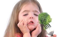 10 tips to get kids to eat their vegies