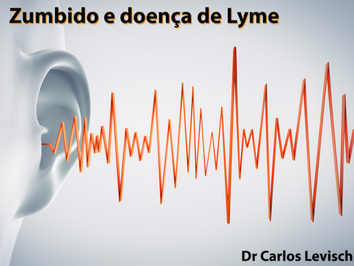 Doença de Lyme e zumbido
