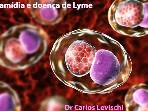 Clamídia e doença de Lyme
