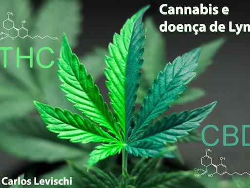 Cannabis medicinal e doença de Lyme