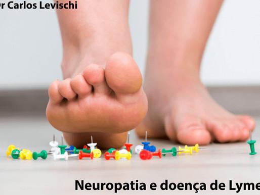 Doença de Lyme e neuropatia