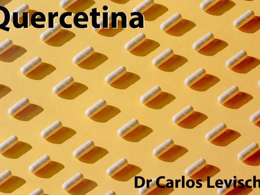 O que é quercetina e como ela pode ajudar o sistema imunológico?