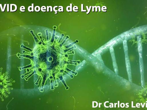 COVID e doença de Lyme