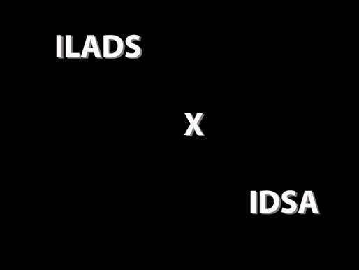 ILADS x IDSA