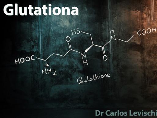 Glutationa