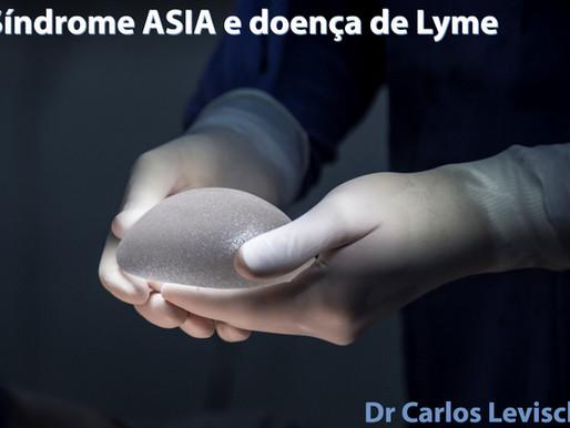 Síndrome ASIA e doença de Lyme
