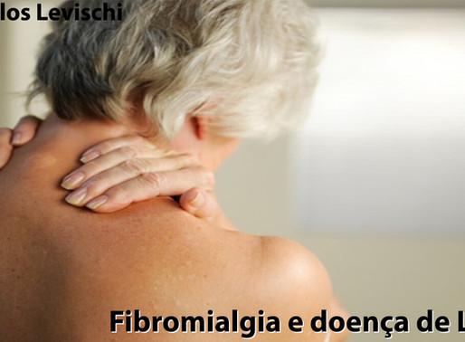 Doença de Lyme e fibromialgia