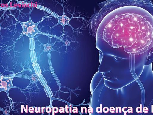 Neuropatia na doença de Lyme