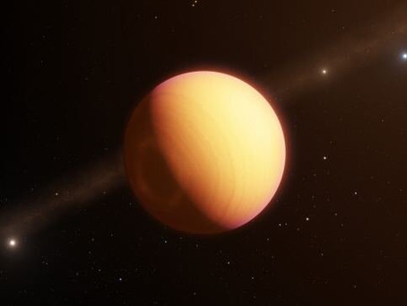 A technique to find oceans on other worlds