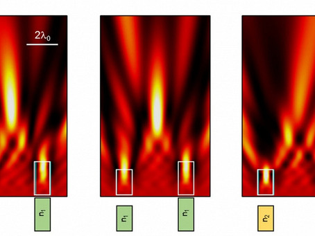 """Tomsk scientists have proposed a new way to obtain a """"photon hook"""""""
