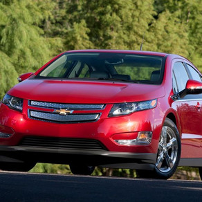 Chevrolet Volt ten years later. Ekoauto as a victim of political market manipulation