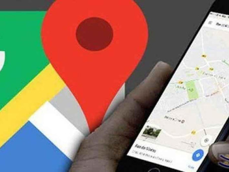A new feature of Google Maps soon will receive