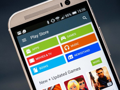 South Korea's app market ONE store grows amid Google's Play store policy