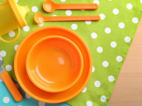 A revolutionary technology to turn plastic dinnerware into an insulating material for walls